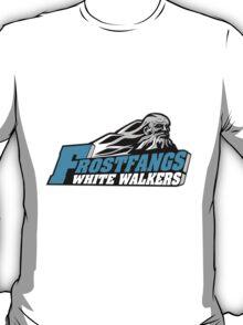 Frostfangs White Walkers T-Shirt
