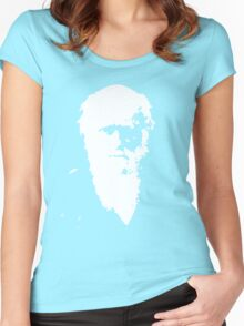 Darwin Women's Fitted Scoop T-Shirt