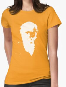 Darwin Womens Fitted T-Shirt
