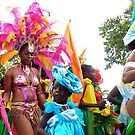 Carnival 8 by globeboater