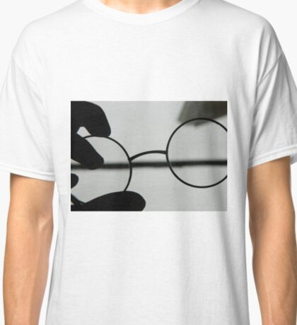 The Boy Who Lived Classic T-Shirt