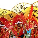 Carnival 16 by globeboater