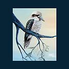Kookaburra Delight by Linda Callaghan