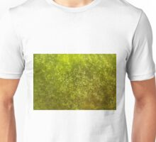 Green algae with air bubbles Unisex T-Shirt