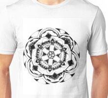 Multiples of 3 Unisex T-Shirt