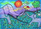 Elephant Love by Juli Cady Ryan