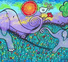 Elephant Love by Juli Cady Ryan