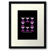 Design 169 Framed Print