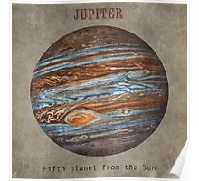 Fifth Planet  Poster