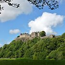 Stirling Castle by ©The Creative  Minds