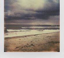 Tempus Horizon by Alysia Trackim