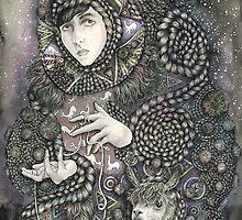 Yokoo by brettisagirl