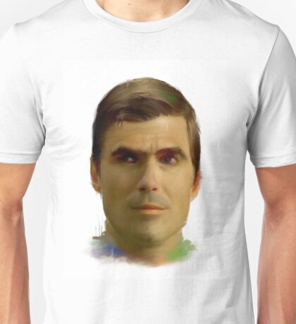 Hugh Acheson Unisex T-Shirt