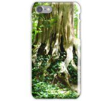 Ominous Tree iPhone Case/Skin