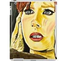 The Doctor Donna iPad Case/Skin