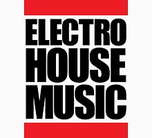 Electro House Music  T-Shirt