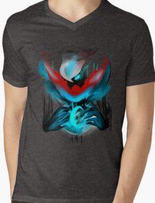 491 Mens V-Neck T-Shirt