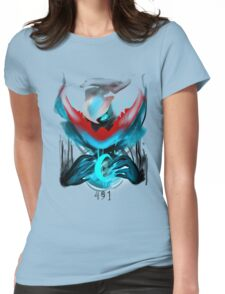 491 Womens Fitted T-Shirt