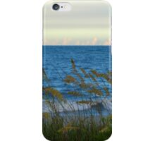 Peaceful Serene Beach iPhone Case/Skin
