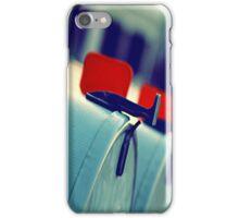 URGENT! iPhone Case/Skin