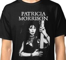 Patricia Morrison t-shirt Classic T-Shirt