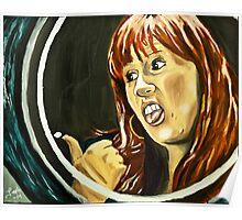 Tenacious Donna Poster