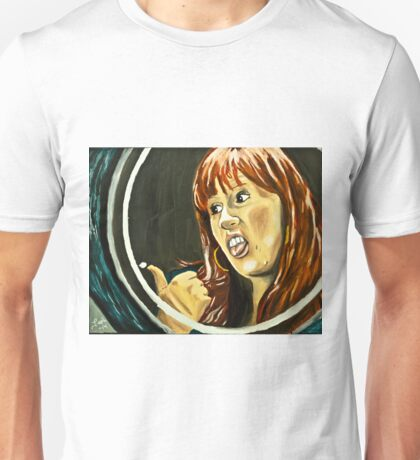 Tenacious Donna Unisex T-Shirt