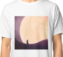 The Sage and The Moon Classic T-Shirt