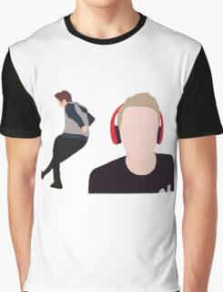 Simon Minter - Miniminter Graphic T-Shirt