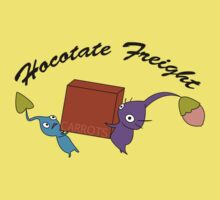 Hocotate Freight by yolklabs
