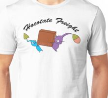 Hocotate Freight Unisex T-Shirt