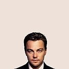 Leonardo Dicaprio by sweetcherries