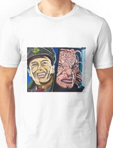 The Face of Boe, They Called Me Unisex T-Shirt