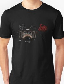 Dhopec - Fear and Loathing in st Kilda T-Shirt
