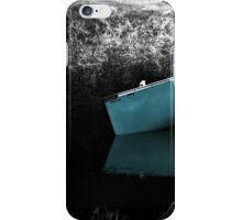Mystique iPhone Case/Skin