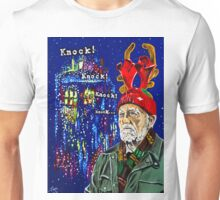 Wilfred Mott and the Four Knocks. Unisex T-Shirt