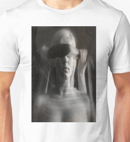 A Question of Trust Unisex T-Shirt