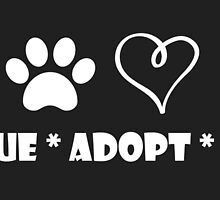 Rescue * Adopt * Love by nyah14