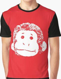 Truck Stop Bingo - Red Graphic T-Shirt