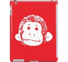 Truck Stop Bingo - Red iPad Case/Skin