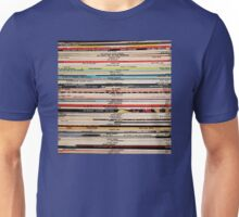 Blue Note Vinyl Records Unisex T-Shirt