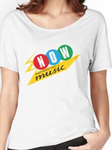 Now That's What I Call Music Women's Relaxed Fit T-Shirt