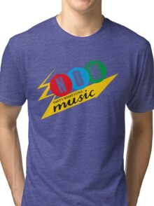 Now That's What I Call Music Tri-blend T-Shirt