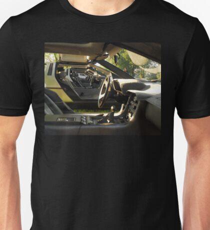 Delorean dream.... Unisex T-Shirt