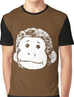 Truck Stop Bingo - Brown Graphic T-Shirt