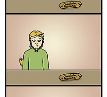 The Power of the Biscuit.  by Longburns