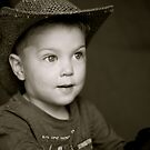 Cowboy Elliott 7 by Debbie-anne