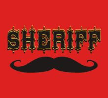 Sheriff 1 by delosreyes75