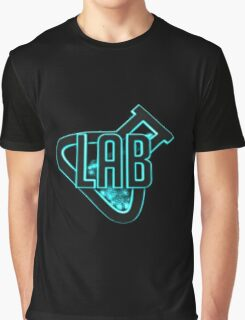 LaB Logo Graphic T-Shirt