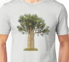 Baobab Tree (T-shirt) Unisex T-Shirt